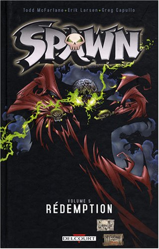 Spawn, Tome 5 : Rédemption