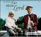 Der kleine Lord (NA) (4 CD): Leicht gekürzte Lesung, ca. 276 min.