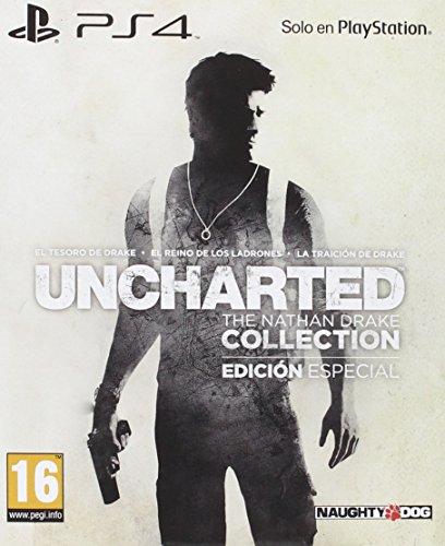uncharted-collection-edicion-especial