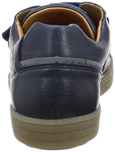 Froddo - Froddo Boys Blue Shoe G3130093, Scarpe da ginnastica Bambino Blu (Blue)