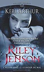 Riley Jenson, Intégrale : Tome 1