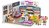 Barriguitas Supermercado Super, (Famosa 700014516)