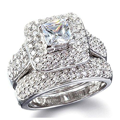 lixinsunbu-white-sapphire-square-cut-cz-ring-sets-size-5-9-womens-engagement-gift
