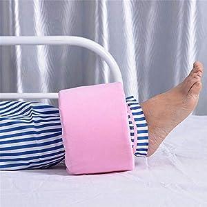 Fußaufzug Stützkissen, Fußaufzug Schaumstoff Beinauflage Kissen Kissen Entlasten Sie Fußdruck, Knöchelkissen zum Schlafen für Fußdruckentlastung