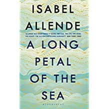 A Long Petal of the Sea (English Edition)