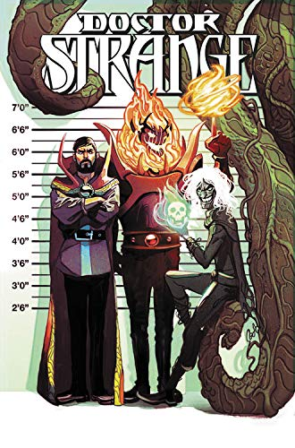 Preisvergleich Produktbild Doctor Strange by Donny Cates