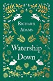 Watership Down - Classic Gift Edition with Ribbon Marker - Oneworld Publications - 04/10/2018