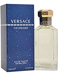 Versace The Dreamer Eau de Toilette Vaporisateur 100 ml