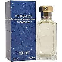 Versace Dreamer Edt 100 Ml