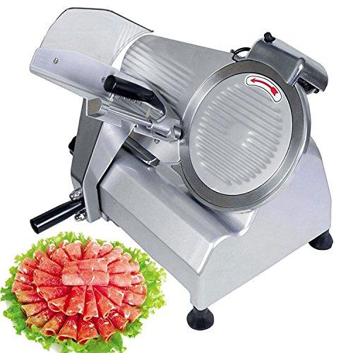 Hopopular Meat Slicer Electric F...