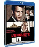 L'enquête (The International) [Blu-ray]