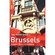 The Rough Guide to Brussels - Edition 3