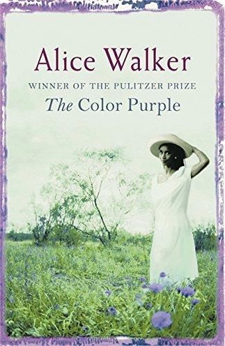 Portada del libro The Color Purple by Alice Walker (2007-11-01)