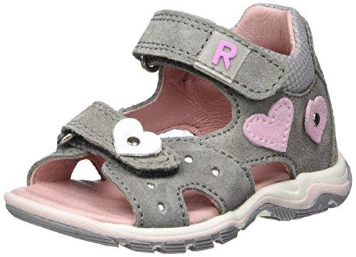 Richter Kinderschuhe Jumbo, Baby Girls' Walking Baby Shoes