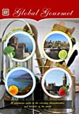 Global Gourmet Hummus, Smoked Duck, Vegetarian Asparagus & Chocolate Tart [DVD] [2012] [NTSC]