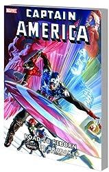 Captain America: Road to Reborn by Ed Brubaker (2010-02-03)