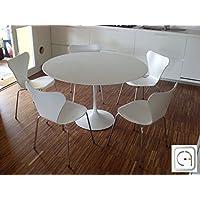 Amazon.it: tavolo tulip - Arredamento: Casa e cucina
