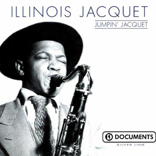 Jumpin Berry (Jacquet's Blues (Berry's Blues))