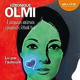 Véronique Olmi Livres audio Audible