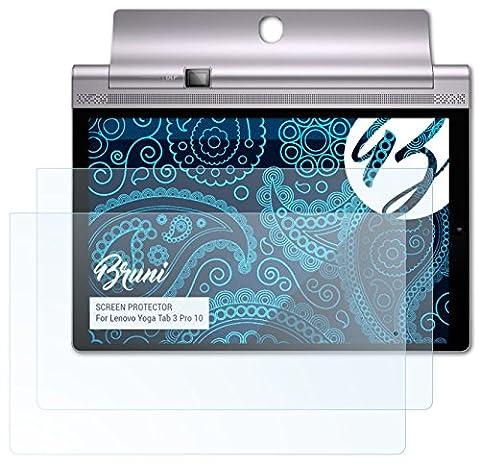 Bruni Lenovo Yoga Tab 3 Pro 10 Folie - 2