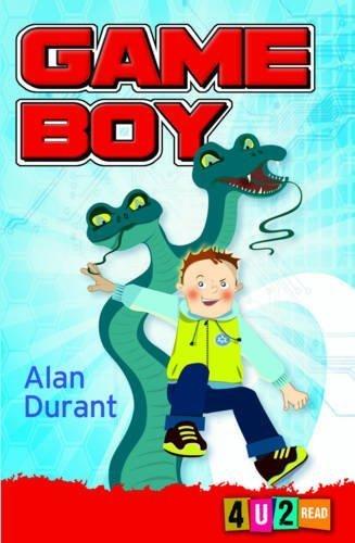 Game Boy 4u2read by Alan Durant (2011) Paperback
