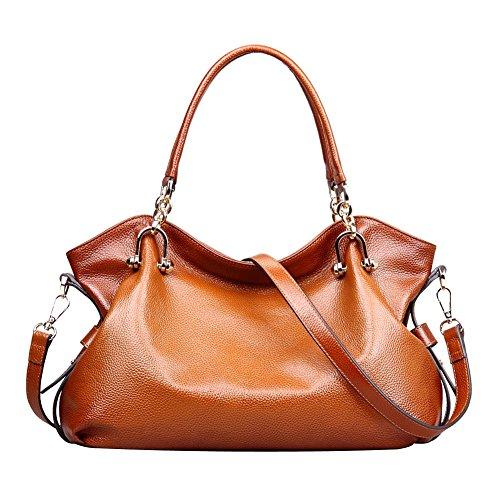 WoLu Top-gestire Cross Body Bag molle delle donne delle Vintage Borse di tela a tracolla Messenger Borse Ladies '