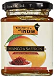 #9: Kitchens of India Mango and Saffron Conserve, 320g