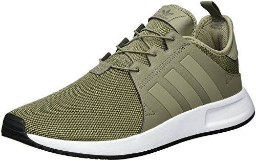 adidas X_plr, Sneakers Basses Homme Vert (Trace Cargo/trace Brown/ftwr White)