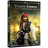 Pirati dei Caraibi 4: Oltre I Confini del Mare Special Pack