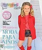 'Zeitschrift Schnittmuster Kinder, Nr. 5. Mode otoño-inviervo, 30Modelle Muster mit Videotutorials (Youtube)