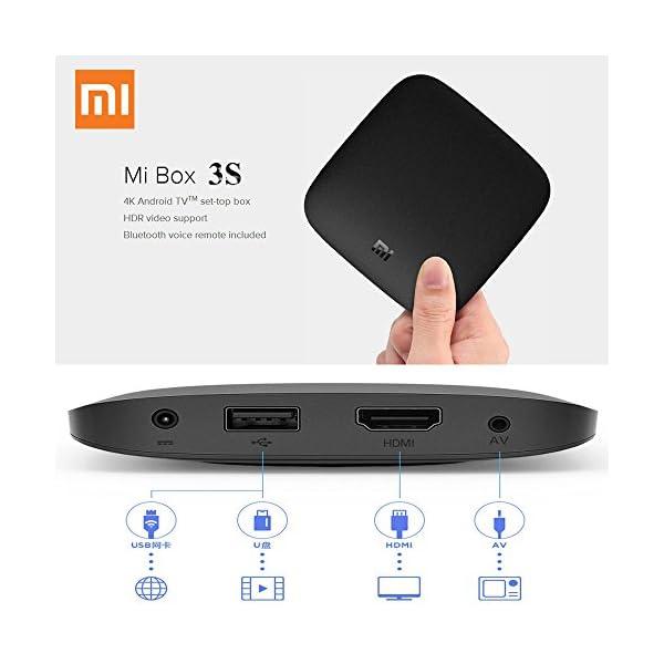 Xiaomi-Mi-Box-3S-Version-Internacional-Tv-Box-Android-Tv-60-4K-2GB-RAM-8GB-ROM-Quad-core-WiFi-Dual-Band-Bluetooth-41-HDMI-Sonido-Surround-DTS-Dolby-Full-HD-Streaming-Reproductor-multimedia