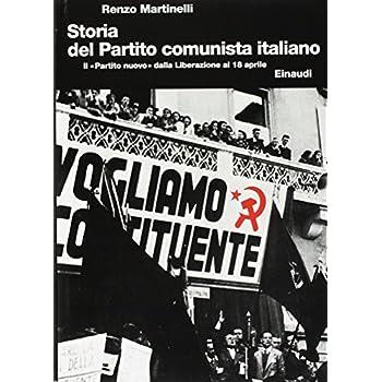 Storia Del Partito Comunista Italiano: 6