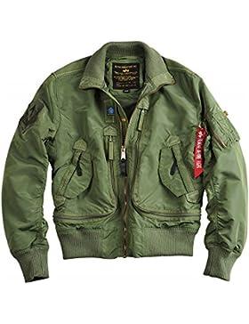 Alpha Industries Jacket Prop