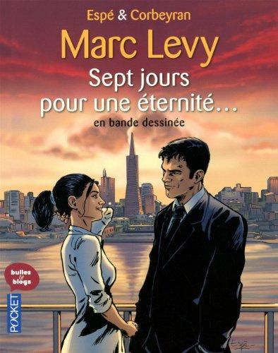 Sept jours pour une éternité par Marc LEVY