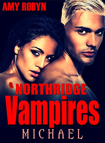 michael-northridge-vampires-book-4-english-edition