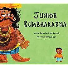 Junior Kumbhakarna (English)
