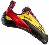 WILD CLIMB GRIP LACES L - scarpette scarpetta da arrampicata sportiva - Scarpetta polivalente, che...
