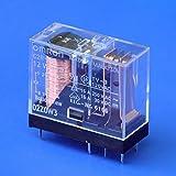 Electrónica-salón 2 piezas OMRON 16 Amp SPDT Relé de potencia, ...