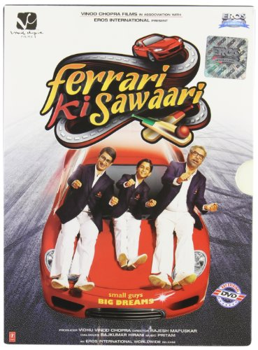 Ferrari Ki Sawaari [UK Import]