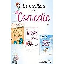 Le meilleur de la comédie (Mosaïc) (French Edition)