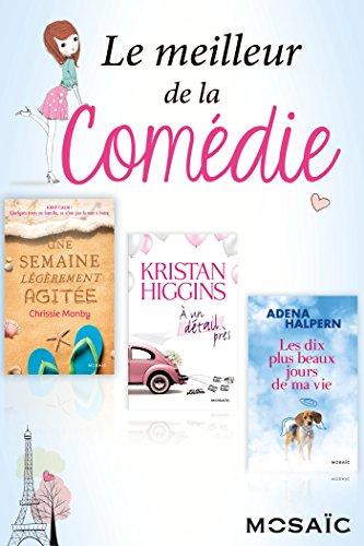 Livres gratuits en ligne Le meilleur de la comédie (Mosaïc) pdf epub