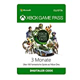 Xbox Game Pass | 3 Monate Mitgliedschaft | Xbox One - Download Code