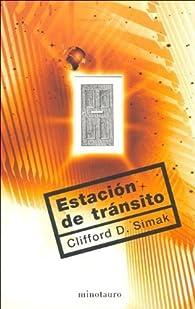 Estación de tránsito par  Clifford D. Simak