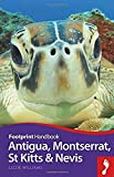 Antigua, Montserrat, St Kitts and Nevis (Footprint Handbook)