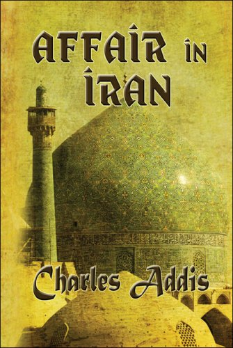 Affair in Iran Cover Image