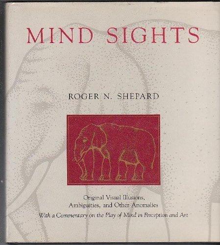 Mind Sights by Roger N. Shepard (1990-07-30)
