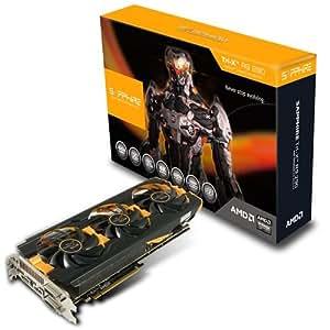 Sapphire AMD R9 290 TRI-X OC Graphics Card (4GB, HDMI, PCI-E)