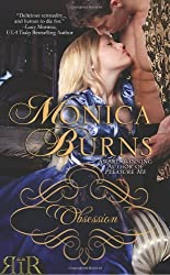 Obsession by Monica Burns (2006-10-16)