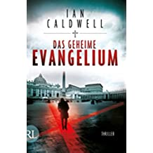 Das geheime Evangelium: Thriller (German Edition)