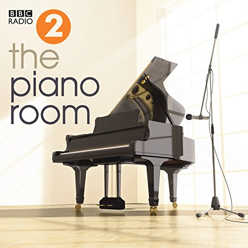 Cd Radio  The Piano Room